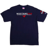 SMU Mustangs Champion Jersey T-Shirt