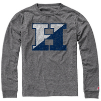 League Victory Falls Long Sleeve