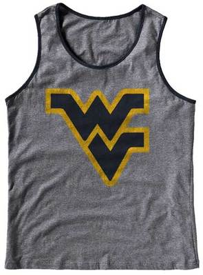 League Victory Falls Triblend Tank Top