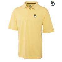 Delaware Blue Hens Cutter & Buck Drytec Pique Polo