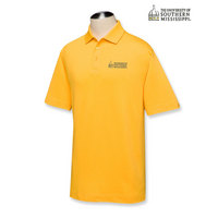 Southern Mississippi Eagles Cutter & Buck Drytec Pique Polo