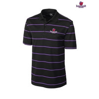 Cutter & Buck Embossed Tackle Polo