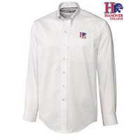 Cutter & Buck Long Sleeve Royal Oxford (Online Only)