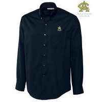 Cutter & Buck Long Sleeve Easy Care Fine Twill (Online Only)