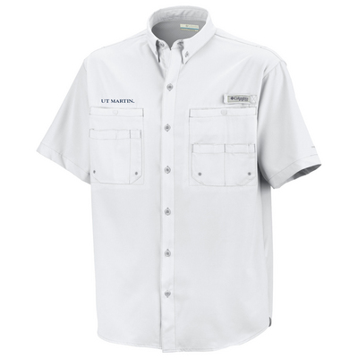 Columbia Sportswear Tamiami Short Sleeve Shirt