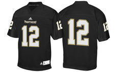 Football Jersey Number 12