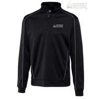 Cutter & Buck Edge Half Zip Pullover
