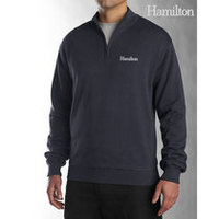 Cutter & Buck Sand Point Half Zip Wind Sweater (Online Only)