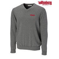 Cutter & Buck Drop Ship Mens Broadview VNeck Sweater