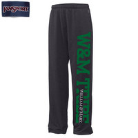 William and Mary JanSport Open Bottom Pant
