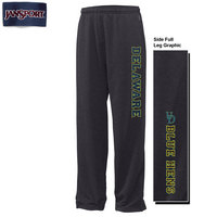 Delaware Blue Hens JanSport Open Bottom Pant