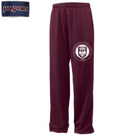 University of Chicago JanSport Open Bottom Pant