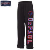 DePaul JanSport Open Bottom Pant