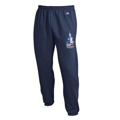 Champion Fleece Pant Banded. Imported.