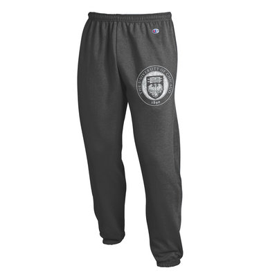 University of Chicago Champion Banded Pant