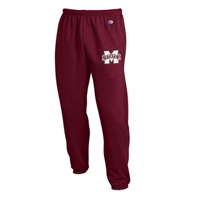 Mississippi State Bulldogs Champion Banded Pant