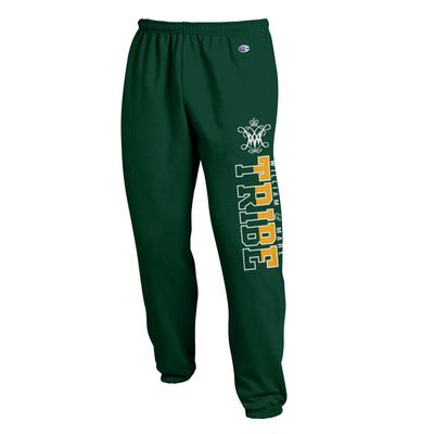 William and Mary Champion Banded Pant