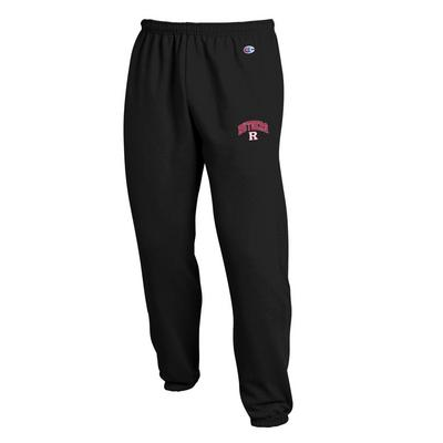 Rutgers Scarlet Knights Champion Banded Pant