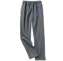 LSU Tigers Champion Banded Pant