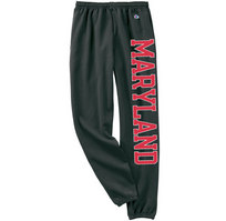 University of Maryland Champion Banded Pant