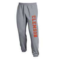 Clemson Tigers Champion Banded Pant