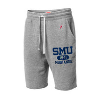 Collegiate Jogger Shorts