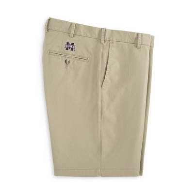 Peter Millar Soft Twill Short