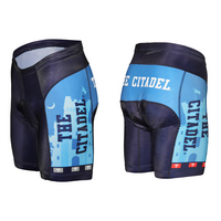 Adrenaline Custom Cycling Short