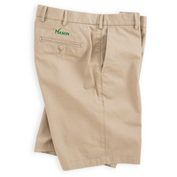 Peter Millar Winston Washed Twill Short