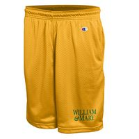 William and Mary Champion Mesh Short