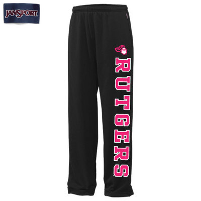 Rutgers Scarlet Knights JanSport Open Bottom Pant