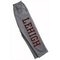Lehigh JanSport Open Bottom Pant