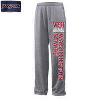 Washington State Cougars JanSport Open Bottom Pant