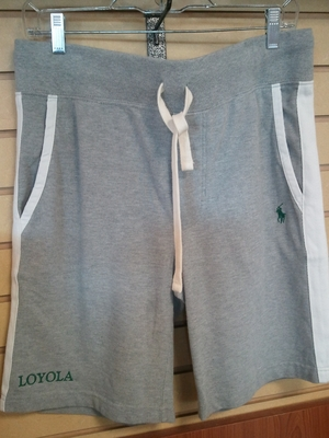 Polo Ralph Lauren Athletic Fleece Shorts