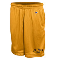 Southern Mississippi Eagles Champion Mesh Short