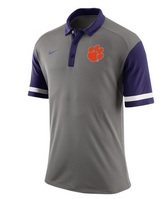 Nike Team Colorblock Polo