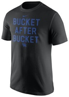 Nike Buckets Verbiage Short Sleeve Tee