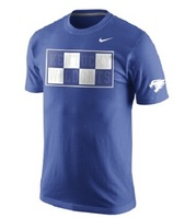 Nike Kentucky GIG  Short Sleeve Tee