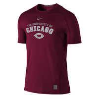 Nike Pro Cool Fitted Short Sleeve Tee