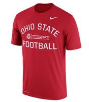 Nike College Legend Lift Tee