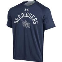 Under Armour Charged Cotton Tee