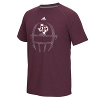 Adidas Climalite Ultimate Short Sleeve Tee