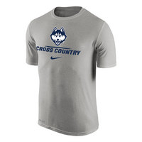 Nike DriFIT Short Sleeve Cross Country Tee