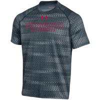 Under Armour Tech Novelty Emirates T Shirt