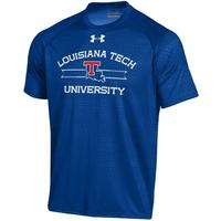 Under Armour Nu Tech Short Sleeve Tee