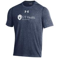 Under Armour Threadborne Short Sleeve Tee
