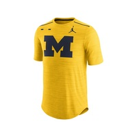 Nike Mens Short Sleeve Player Top