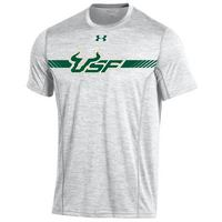 Under Armour 2017 Sideline Short Sleeve Training Tee