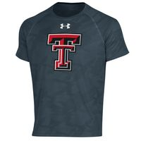 Under Armour Jacquard Tech Short Sleeve T Shirt
