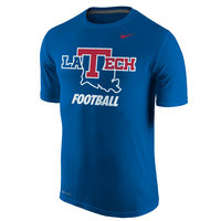 Nike Dri Fit Legend Short Sleeve Tee